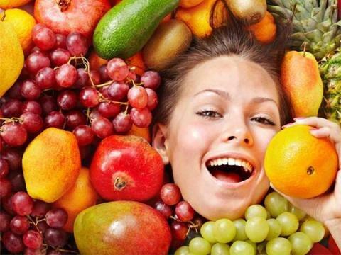 Как и чем есть фрукты