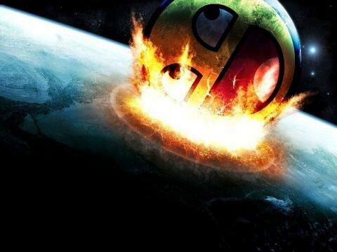 Конец света 2015