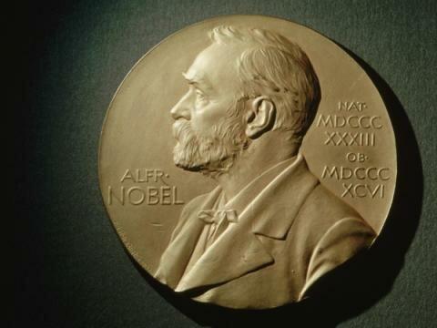 Нобелевская премия 2015